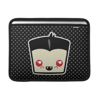 Kawaii Dracula Macbook Air Case