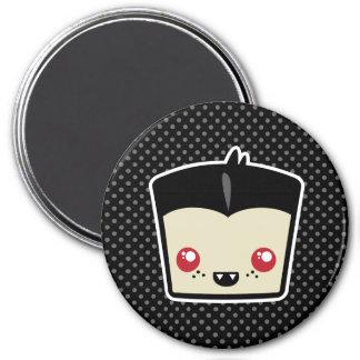 Kawaii Dracula Magnet
