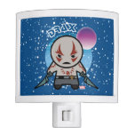 Kawaii Drax In Space Night Light