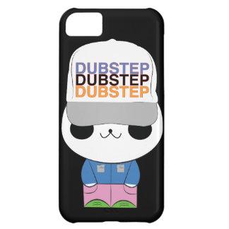 Kawaii dubstep panda iPhone 5 case