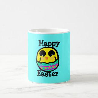 Kawaii Easter Chick Coffee Mug
