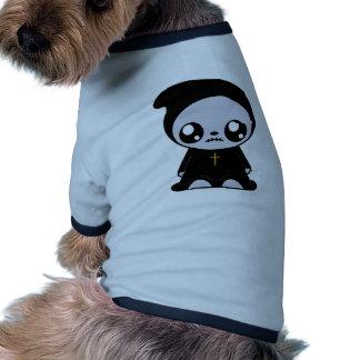 Kawaii Emo Camisetas Mascota