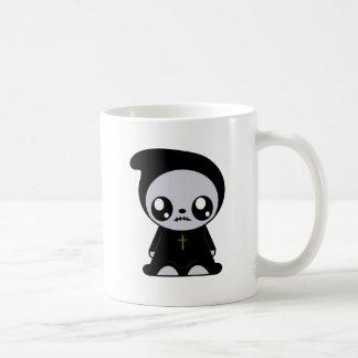 Kawaii Emo Coffee Mug