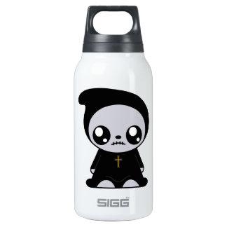 Kawaii Emo Insulated Water Bottle
