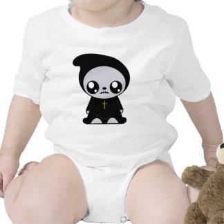 Kawaii Emo Trajes De Bebé