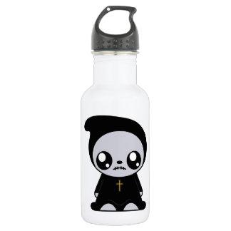 Kawaii Emo Water Bottle