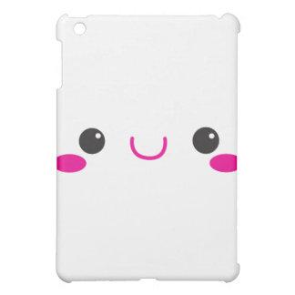 KAWAII FACE cute! iPad Mini Covers