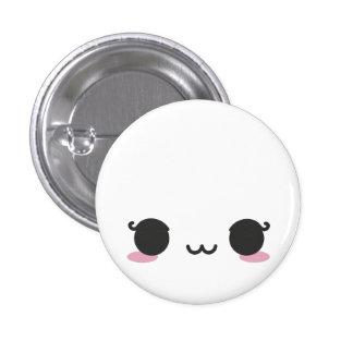Kawaii Faces Button