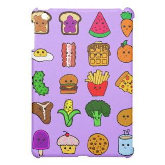 Kawaii Food iPad Case
