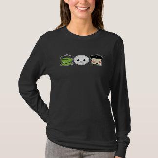 Kawaii Frankenstein Clothing T-Shirt