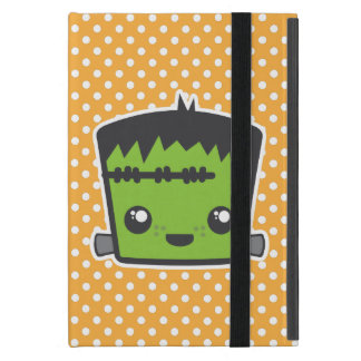 Kawaii Frankenstein iPad Mini Case