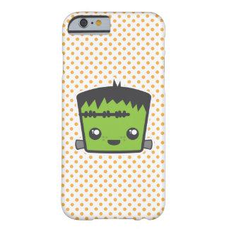 Kawaii Frankenstein iPhone Case