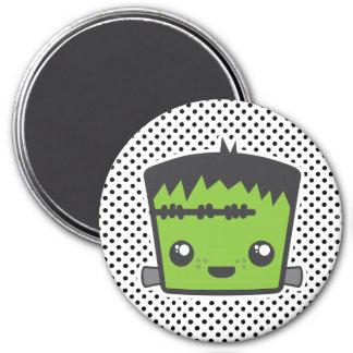 Kawaii Frankenstein Magnet