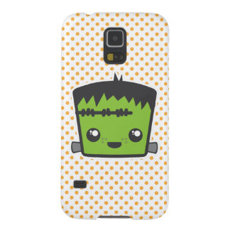 Kawaii Frankenstein Samsung Case