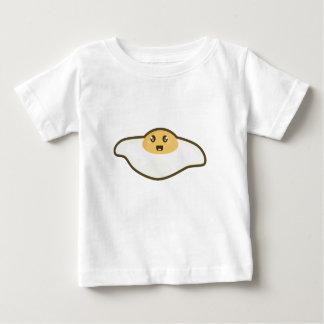 Kawaii Fried egg Baby T-Shirt