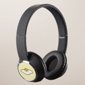 Kawaii Fried egg Headphones