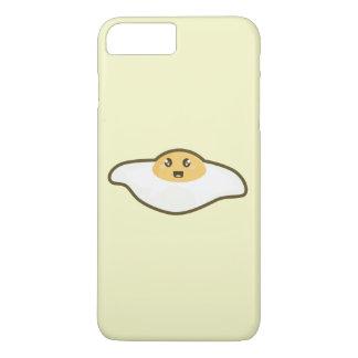 Kawaii Fried egg iPhone 7 Plus Case