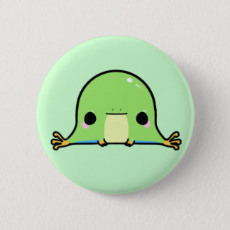 Kawaii Frog (You change the Background!) Button