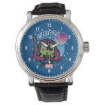 Kawaii Gamora In Space Watch