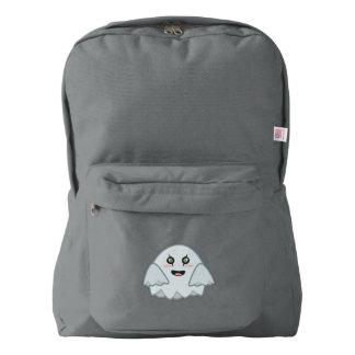Kawaii Ghost Backpack