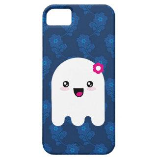 Kawaii ghost iPhone 5 case