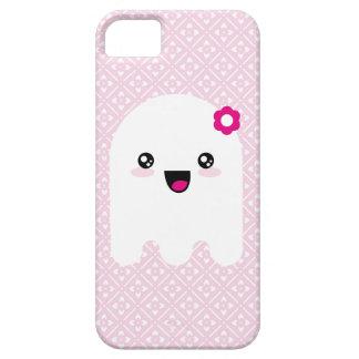 Kawaii ghost iPhone 5 cover