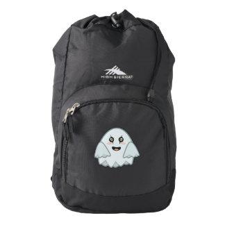 Kawaii Ghost High Sierra Backpack