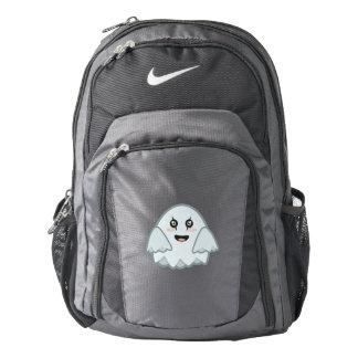 Kawaii Ghost Nike Backpack