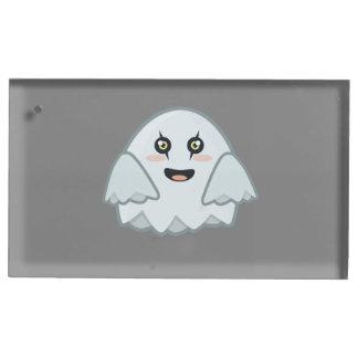 Kawaii Ghost Table Number Holder