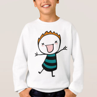 Kawaii Ginger Sweatshirt