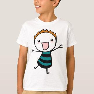 Kawaii Ginger T-Shirt