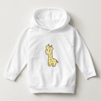 Kawaii Giraffe T-shirt