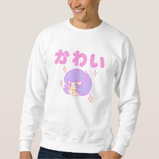 Kawaii Girl Sweatshirt