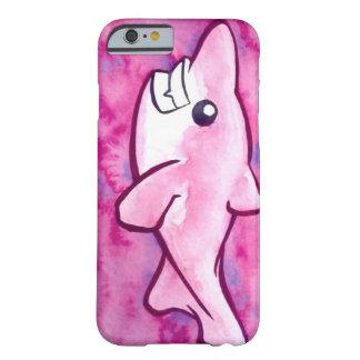 Kawaii Goblin Shark Barely There iPhone 6 Case