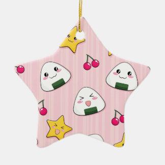 Kawaii Goodies Christmas Tree Ornament