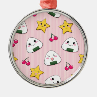 Kawaii Goodies Christmas Tree Ornaments