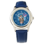 Kawaii Groot In Space Watch