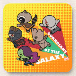 Kawaii Guardians of the Galaxy Group Jump Coaster