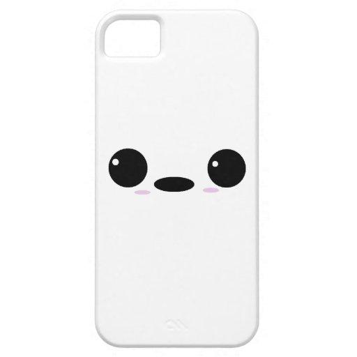 Kawaii hace frente al caso de Iphone iPhone 5 Cobertura