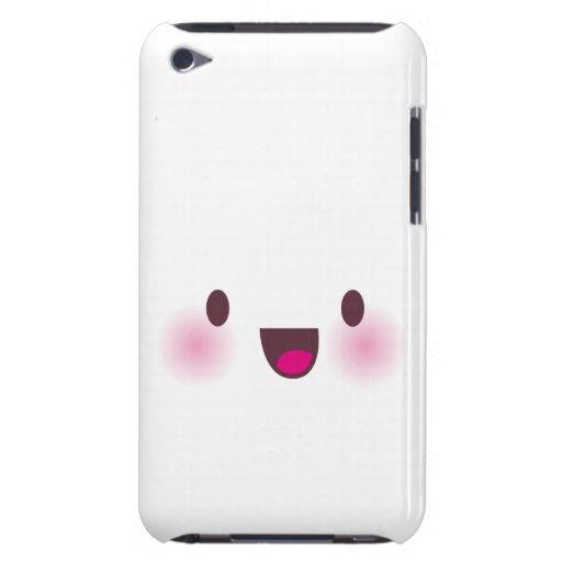 Kawaii hace frente Case-Mate iPod touch fundas