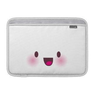 Kawaii hace frente fundas para macbook air
