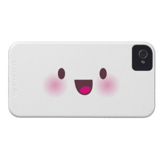 Kawaii hace frente iPhone 4 protectores