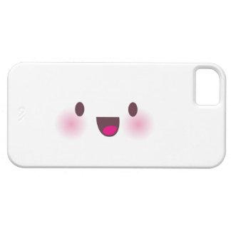 Kawaii hace frente iPhone 5 carcasas