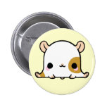 Kawaii Hampster (You change the Background!) Buttons