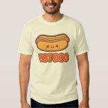 Kawaii Hot Dog T-Shirt