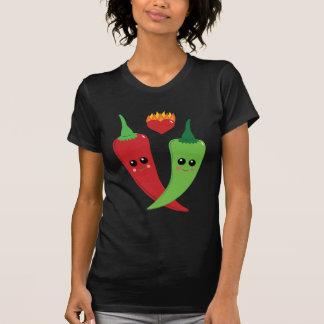 Kawaii Hot Pepper T-shirt