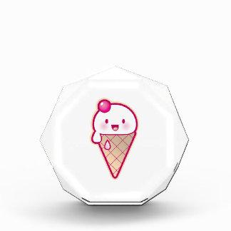 Kawaii Ice Cream Award