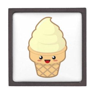 Kawaii Ice Cream Gift Box