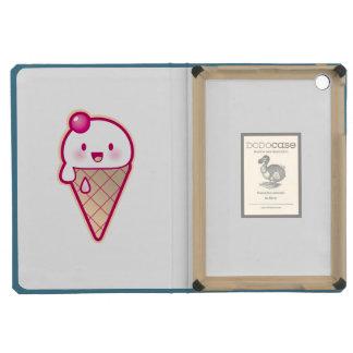 Kawaii Ice Cream iPad Mini Retina Cases