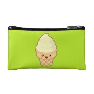 Kawaii Ice Cream Makeup Bag